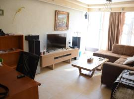 3 bedroom CityCenter Apt, Акко (рядом с городом Bustan HaGalil)