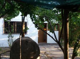 Casa de Campo hostal Calle Larga, Los Andes (Rinconada de los Andes yakınında)