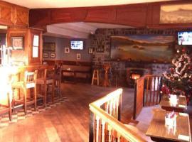 Dalys Bar & Restaurant, Corrofin