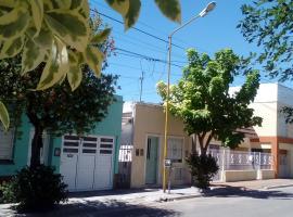 Departamento en Gualeguaychu