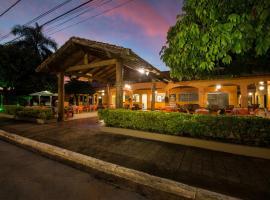 Pantanal Hotel, Miranda (Esperança yakınında)