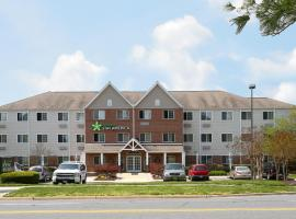 Extended Stay America - Annapolis - Admiral Cochrane Drive