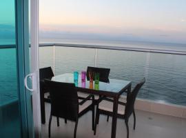 Palmetto Beachfront Apartment - Floor 28