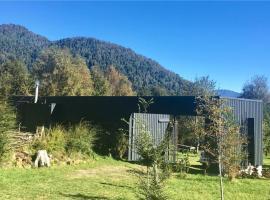 Casa Llallalca Huilo Huilo, Neltume (Choshuenco yakınında)