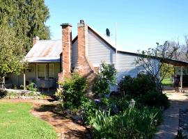 Tre-Vista Lane Retreat, Freeburgh (Tawonga yakınında)