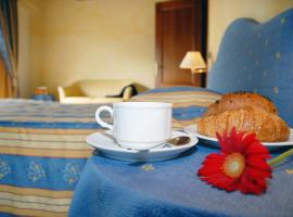 Hotel Luna, Вигоново