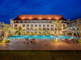 eL Royale Hotel & Resort Banyuwangi, Баньюванги (рядом с городом Blimbingsari)