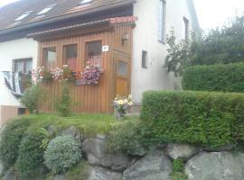 Ferienwohnung Eduard, Mühlen