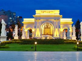 Hanoi Luxury Apartment - Royal City