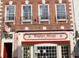 Raglan House, Ross on Wye