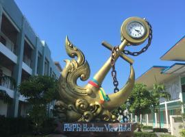 Phi Phi Harbour View Hotel, Phi Phi Don