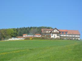 Wohlfühl Hotel Wiesenhof, Grafendorf bei Hartberg
