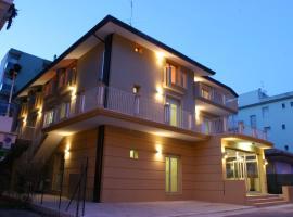 Residence La Dolce Vita, Rimini