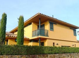 Holiday Home torremirona, Navata (Cabanellas yakınında)