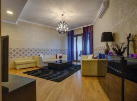 Royal Suite Podgorica