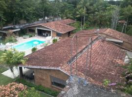 Chacara Sta Luzia, Camaragibe (São Bento yakınında)