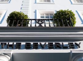 The Beverley Hotel London - Victoria