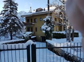 casa cremeno valsassina, Cremeno (Maggio yakınında)