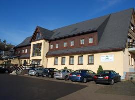 "Hotel ""Zum Einsiedler"", Deutschneudorf (Klíny yakınında)"