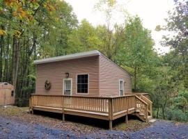 Rest-Mor Cabin
