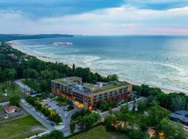 Sopot Marriott Resort & Spa, Сопот