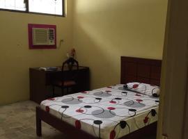 Suite Interior, Guayaquil (Cuatro Hermanas yakınında)