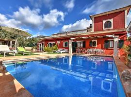 Villa Segundo, Llucmajor