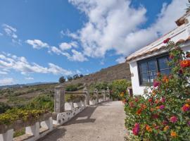 Holiday Home Cuevas Morenas, Терор (рядом с городом Уэртесильяс)