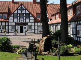 Baumann´s Hof, Kirchdorf (Brümmerloh yakınında)