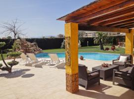 Holiday Home L'Aldea, L'Aldea