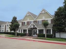 Extended Stay America - Dallas - Plano Parkway, Plano