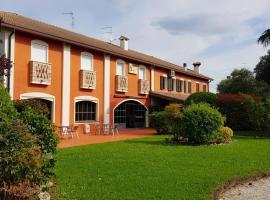 Casa del Sole, Latisana (Gorgo yakınında)