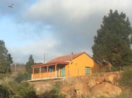 """Complejo """" Casas Pinto """", Puntagorda"""