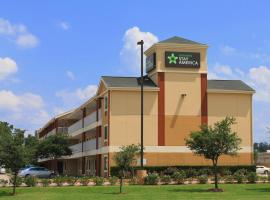 Extended Stay America - Houston - The Woodlands, The Woodlands