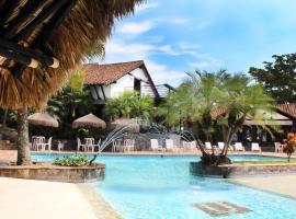 Lago Grande Hotel Resort & Centro de Convenciones, Jamundí