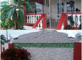 Dan&Sher Apartments