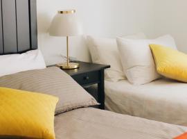 Modern & Cosy home, new apartment时尚舒适新公寓,2房2卫1车位, Hornsby