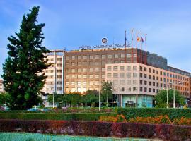 SH Valencia Palace
