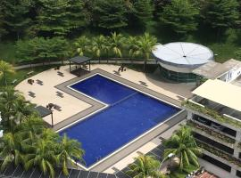 Eastbay Luxury Apartment, Pangsapuri Seri Bayan, Masai