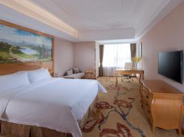 Vienna Hotel Shenzhen Lilang Wanguo, Liantang