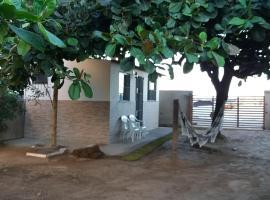 Suíte da Amendoeira, Itapemirim (Itaoca yakınında)
