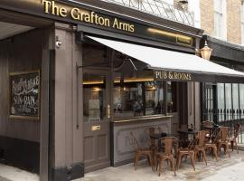 The Grafton Arms