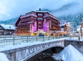 Boutique Hotel Le Morgane, Chamonix-Mont-Blanc