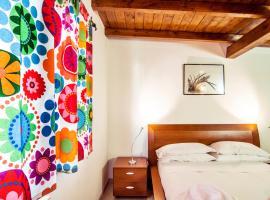 Fiumicino Sweet Villa, Ponte Galeria (Le Cerquete yakınında)