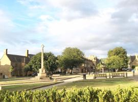 Hartlands, Evesham