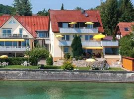 Gästehaus am Bodensee, Immenstaad am Bodensee