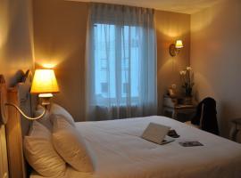 Inter-Hotel Les Poèmes de Chartres, Шартр (рядом с городом Bailleau-l'Évêque)