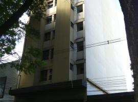 Glicério Residence