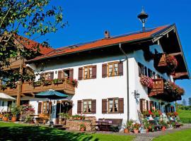 Gästehaus Lechner, Bernau am Chiemsee