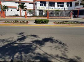 Hotel Plaza La Diosa